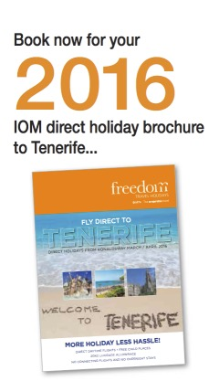 Fly Direct to Majorca, Menorca & Ibiza